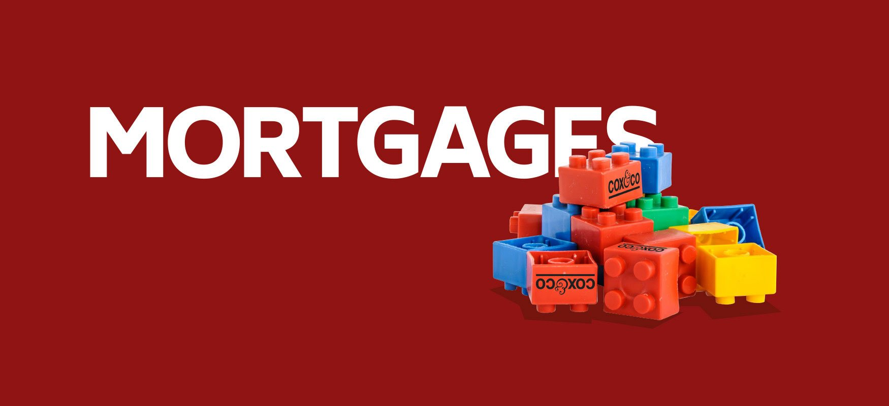 Mortgages Banner