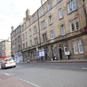 Gorgie Road, Edinburgh