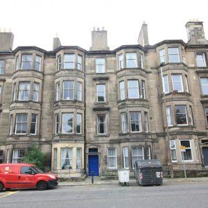 4 Flat 2 Bowhill Terrace, Ferry Road, Edinburgh